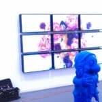 Video wall rentals