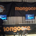 Mongoose Bunny-Hops for some HD TVs