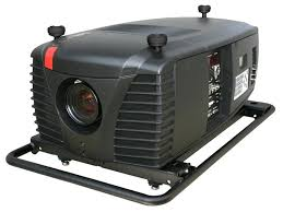 barco hd projector rental nyc