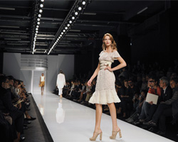 fashion show and runway rental nyc