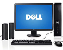 Desktop PC rental NYC