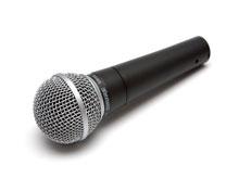 Microphone rental NYC