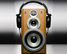 Sound rental NYC