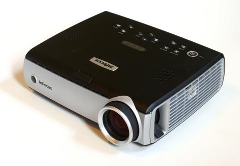 projector rental nyc